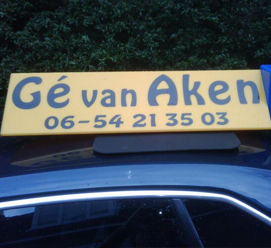 Autorijschool Zwanenburg